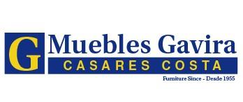 Logo Muebles Gavira